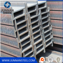 235b Q345b Heavy Duty Steel I Beam for Formwork Construction