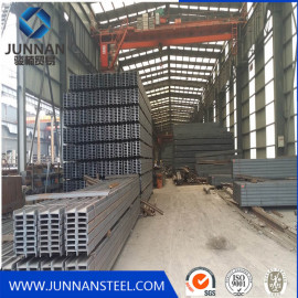 Steel I Beam for Building Structure (steel profile) From China Manufacturer
