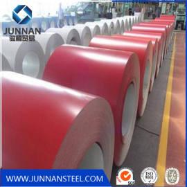 Ral color ,high strength PPGI coil / ppgi steel coil /color steel roll / PPGI / prepainted galavinsed sheet