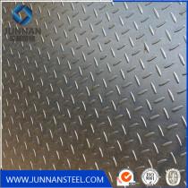 Embossed Checkered/Aluminium Plate for Elevator/Anti-Slip