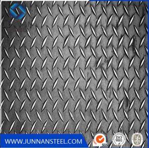 China Checkered Plate Factory Price