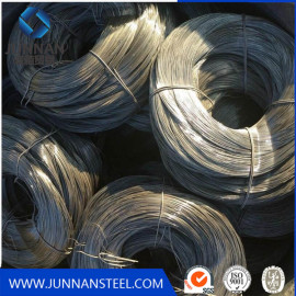 wire mesh fence/black iron wire/galvanized steel wire 03