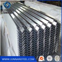 Corrugated Sheet Steel Beams For Highway Guardrail / W beam guardrail price