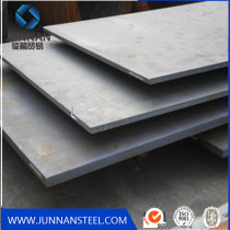 Hot Rolled Stainless Steel Plate with 304/2b
