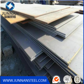 600-1500mm Hot Rolled Hot Working Steel Plate