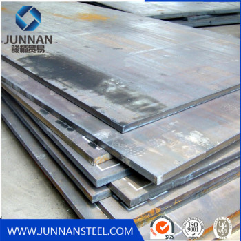 China Mild Steel Plate Hot Rolled Steel Plate Ss400 Buy