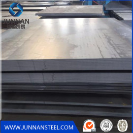 High Quality SAE1006 Grade Hot Rolled Steel Plate