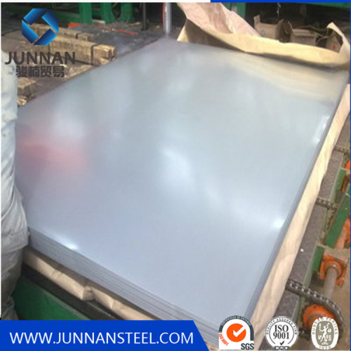 Cold Rolled Stainless Steel Plate (321)