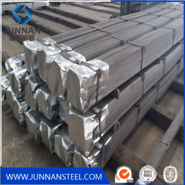 High Quality Hot DIP Galvaized Q235 Q345 A36 Steel Flat Bar