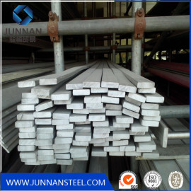 Hot Rolled Technique Steel Flat Bar with Q235B Material