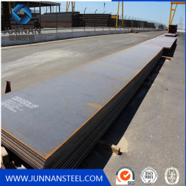 Hot rolled carbon steel sheet ms sheet
