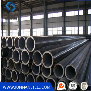 Good quality steel pipe Q195 Seamless cold drawn low carbon steel heat