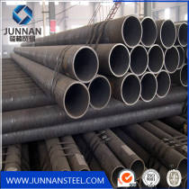 ASTM A106 Grade A/B/C Carbon Seamless Steel Pipe for High Temperature