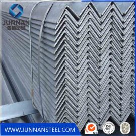 China Factory Price Iron Steel Angle Bar