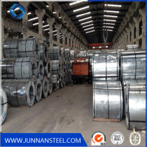 Galvanzied/Aluminized Steel Coils Gi Coils Hot/Cold Rolled Steel Coil
