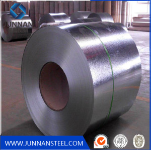 anti-fingerprint galvanized steel coil for construction material