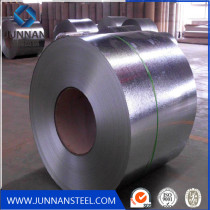 China supplier zero spangle hot dipped galvanized steel coil / gi coils