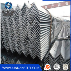 High quality hot rolled angle steel bar