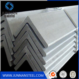 China wholesale market building application low price mild steel angle bar
