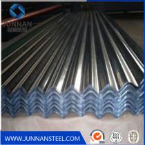 Corrugated Prepainted Steel Roofing Sheet