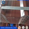 Corrugated Prepainted Galvanized Coated Steel Roofing Sheet