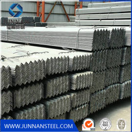 Hot dip galvbanized angle iron bar full sizes