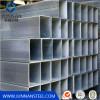 ASTM A53 A500 A252 A572 Round Rectangular Pipe/Tube