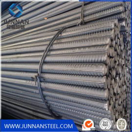 hot rolled tmt steel bar/rebar/iron bar for bridge building