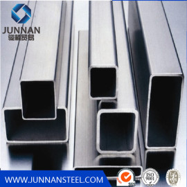 316 304 Rectangular Steel Tube Price Per Kg