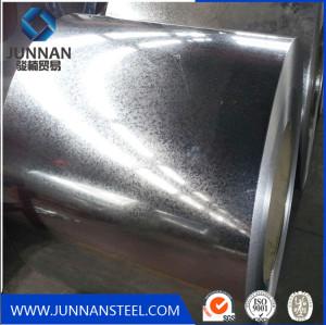 GI coil galvanized steel coil glavanized iron