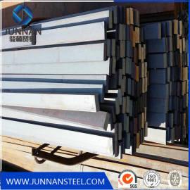 Q235 SS400 ST37 Mild steel universal iron a36 steel flat bar