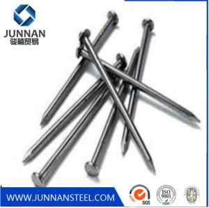 Q195 14mm Galvanized Common Wire Nail