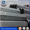 Galvanized Steel Pipe Zinc Galvanized Round Steel Pipe for Building Material