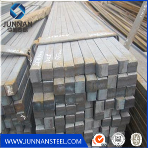 Carbon steel bar high strength square bar