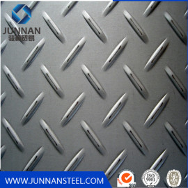 Specialized Production Metal Checkered Plate