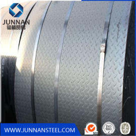 Hot Rolled 316 Standard Steel Checkered Plate