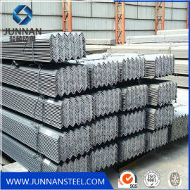 2.5#-20#Equal Carbon Steel Hot Rolled iron angle bar
