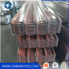 Color-Coated Corrugated Steel Sheet