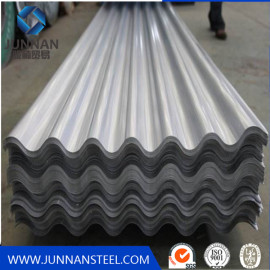 (0.12-0.8 mm) Corrugated Galvanized Steel Sheets/Steel Plate