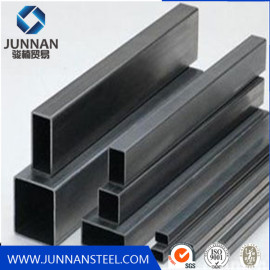 China manufacture square/rectangle steel pipe price