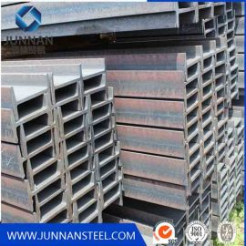 Hot Roleed Q235 Ss400 A36 Structural Steel I-Beam