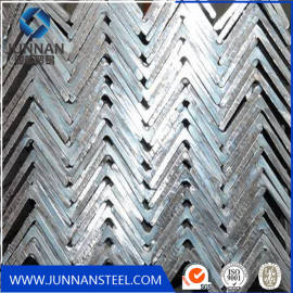 Q235 galvanized equal angle iron bar