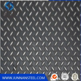 High Quality and Low Price Aluminium Checkered / Diamond Plate