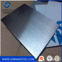 China Supplier Cold Rolled Stainless Steel Sheets Plates