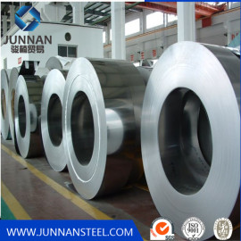 Cold Rolled Steel Strip (Q195) High-strength Steel Plate