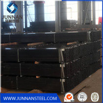 Black annealed Square / Rectangular Steel Tube/pipe/hollow section