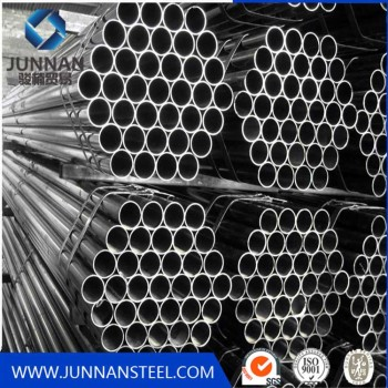 High Quality Hot Dipped Galvanized Steel Pipe