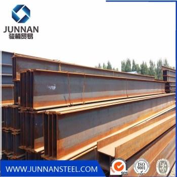 Q345B grade 400x200 Steel H Beam