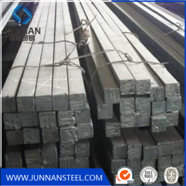 China factory Q345 square steel rod bar