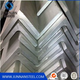 Q235, Ss400 Hot Rolled Structural Equal Angle Steel